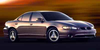 Atlanta Auto Brokers >> 2002 Pontiac Grand Prix Review, Ratings, Specs, Prices