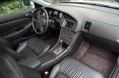 2002 Acura 3.2TL Type S