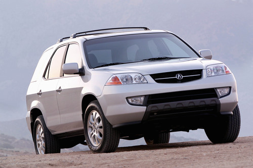 honda recalls 807 000 minivans suvs in u s for rollaway. Black Bedroom Furniture Sets. Home Design Ideas