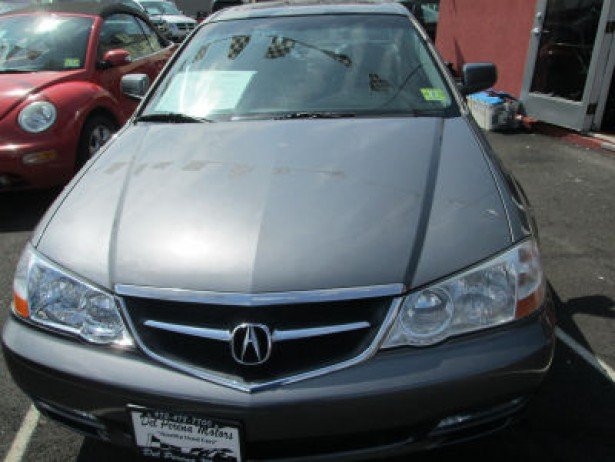 2003 Acura TL Type S used car