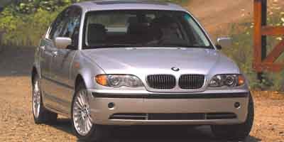 2003 BMW 3-Series 330xi
