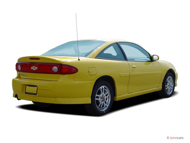 Image 2005 chevrolet cavalier 2 door coupe ls sport for 2003 cavalier window motor