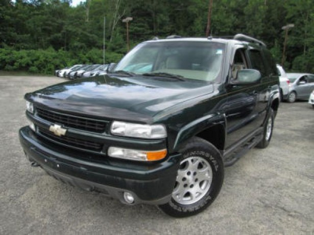 2003 Chevrolet Tahoe Z71 used car