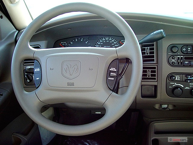 image 2003 dodge durango 4 door slt steering wheel size. Black Bedroom Furniture Sets. Home Design Ideas