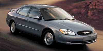 2003 Ford Taurus LX Standard