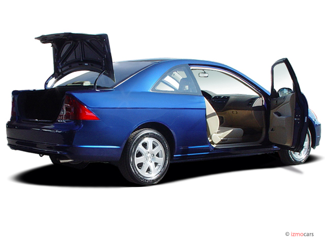 image 2003 honda civic 2 door coupe ex auto open doors size 640 x 480 type gif posted on. Black Bedroom Furniture Sets. Home Design Ideas