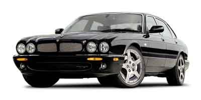 2003 Jaguar XJ XJ8