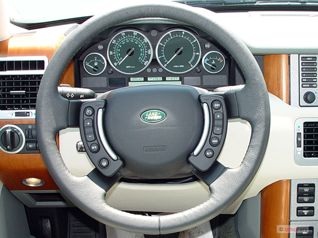 Rover Range Rover Hse On 1996 Land Rover Discovery Wiring Diagram