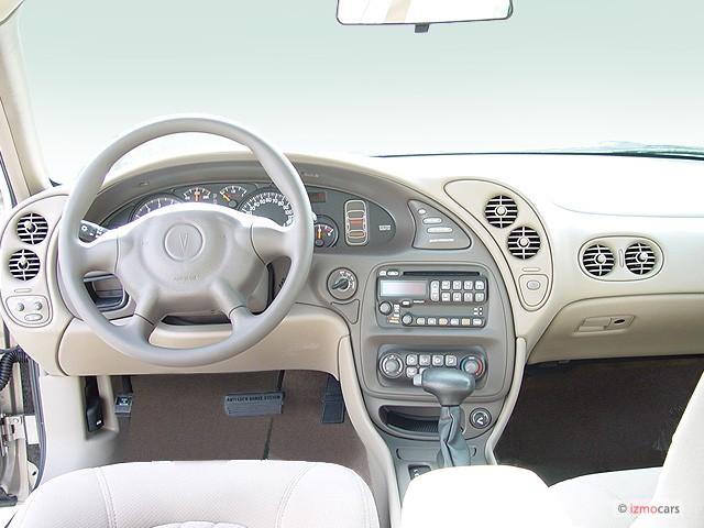 Image  2003 Pontiac Bonneville 4
