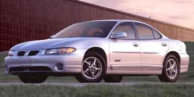 2003 Pontiac Grand Prix GTP