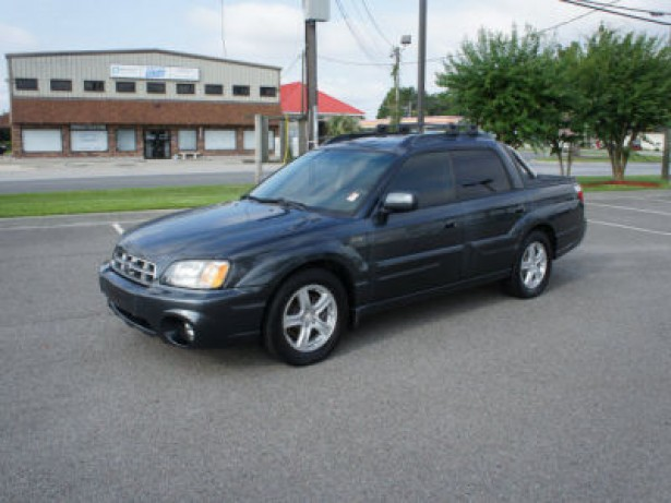 2003 Subaru Baja used car