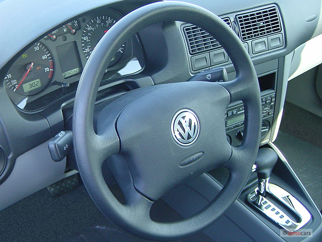 Image 2003 Volkswagen Golf 4 Door Hb Gl Manual Steering