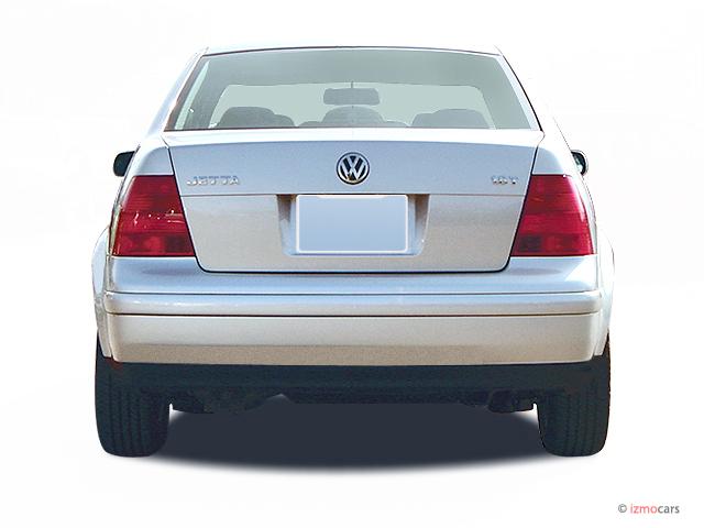 Image 2003 Volkswagen Jetta Sedan 4 Door Sedan Gls Turbo