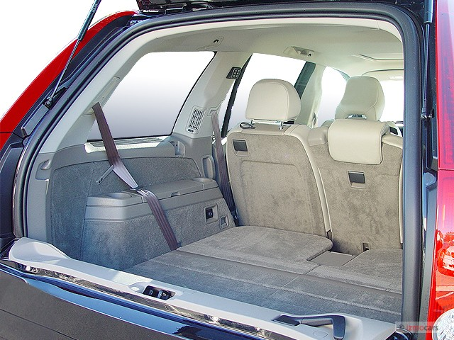 Image: 2003 Volvo XC90 4-door 2.5L Turbo Trunk, size: 640 x 480, type: gif, posted on: May 6 ...