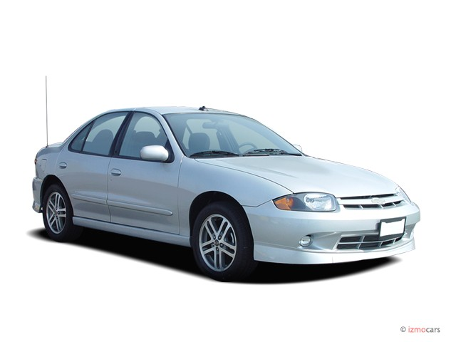 Image 2004 chevrolet cavalier 4 door sedan ls sport for 2004 cavalier window motor