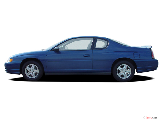image 2004 chevrolet monte carlo 2 door coupe ls side exterior view size 640 x 480 type gif. Black Bedroom Furniture Sets. Home Design Ideas