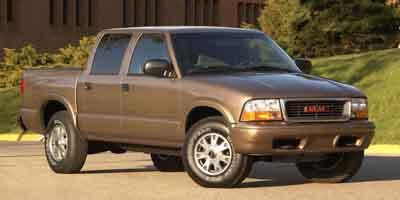 2004 GMC Sonoma