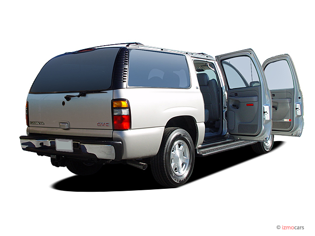 image 2004 gmc yukon xl 4 door 1500 4wd sle open doors size 640 x 480 type gif posted on. Black Bedroom Furniture Sets. Home Design Ideas