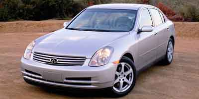 2004 Infiniti G35 Sedan Page 1 Review The Car Connection