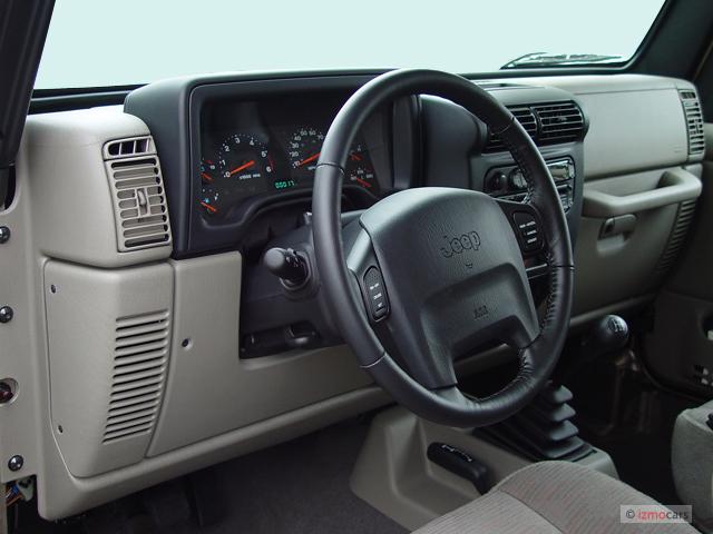 Image  2004 Jeep Wrangler 2