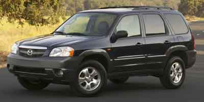 2001 2004 mazda tribute recalled for rust. Black Bedroom Furniture Sets. Home Design Ideas
