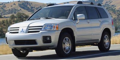 2004 mitsubishi endeavor review ratings specs prices. Black Bedroom Furniture Sets. Home Design Ideas