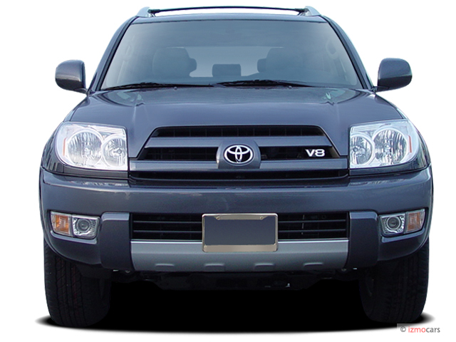 image 2004 toyota 4runner 4 door limited v8 auto 4wd natl front exterior view size 640 x. Black Bedroom Furniture Sets. Home Design Ideas