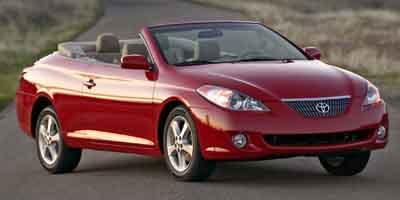 2004 Toyota Camry Solara SE