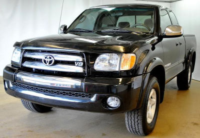 2004 Toyota Tundra used car