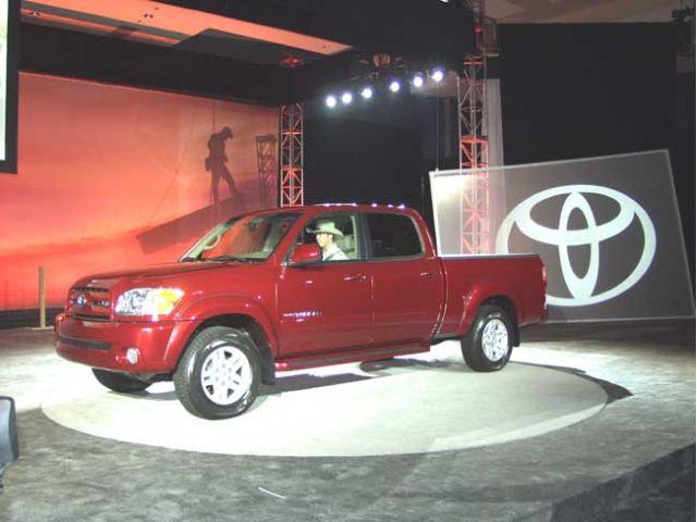 2004 Toyota Tundra Double Cab