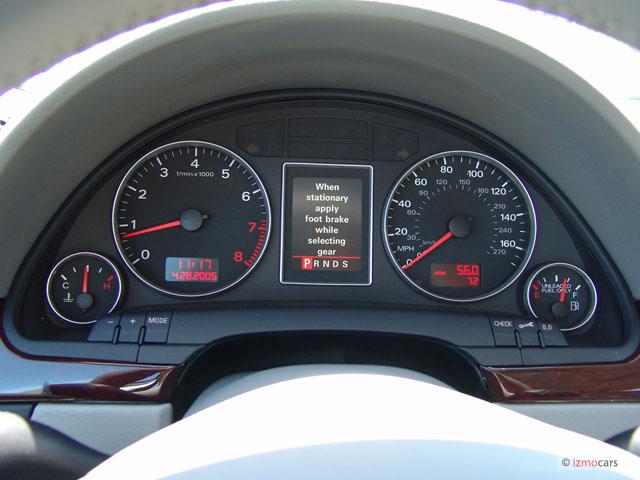 2001 audi tt roadster quattro mpg