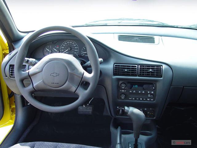 Image 2005 Chevrolet Cavalier 2 Door Coupe Ls Sport