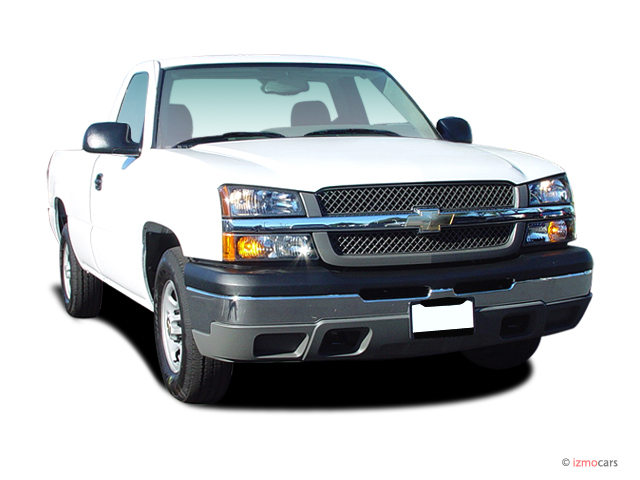 2005 chevrolet silverado 1500  chevy  review  ratings  specs  prices  and photos