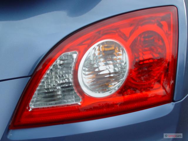 Chrysler Crossfire Door Coupe Srt Tail Light M on Battery For Chrysler Sebring Convertible