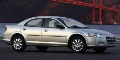 2005 Chrysler Sebring Sdn