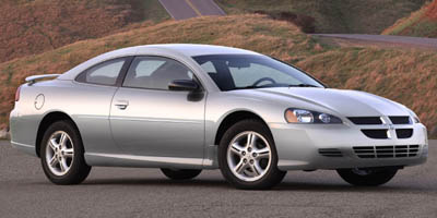 2005 Dodge Stratus Coupe