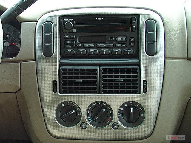 2003 Daewoo Lanos Compartment Fuse Box Diagram