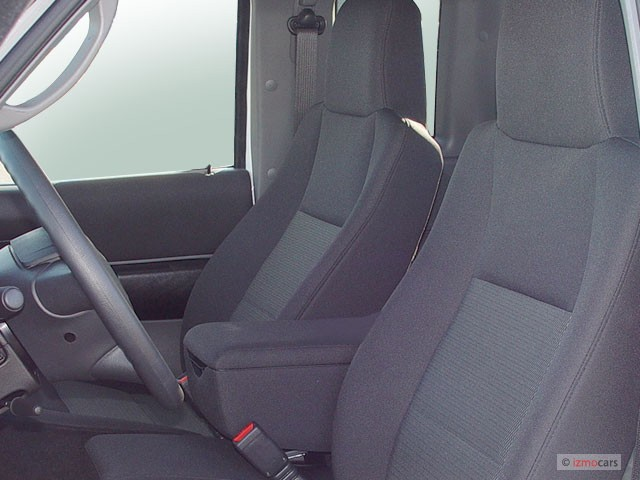 image 2005 ford ranger 2 door supercab 126 wb edge front. Black Bedroom Furniture Sets. Home Design Ideas
