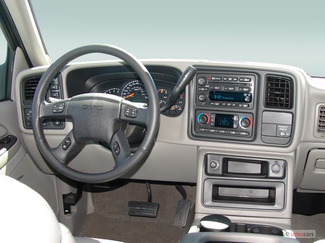"Image: 2005 GMC Sierra 3500 Ext Cab 157.5"" WB 4WD SRW SLT ..."