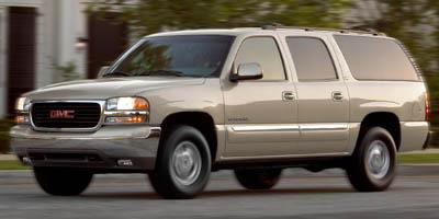 2005 GMC Yukon XL SLE