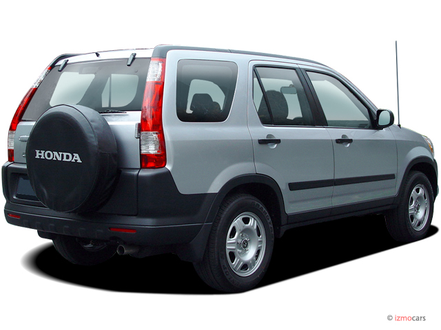 image 2005 honda cr v 4wd lx at angular rear exterior view size 640 x 480 type gif posted. Black Bedroom Furniture Sets. Home Design Ideas