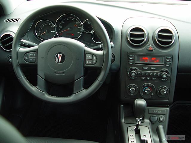 Image 2005 Pontiac G6 4 Door Sedan Gt Instrument Panel Size 640 X 480 Type Gif Posted On