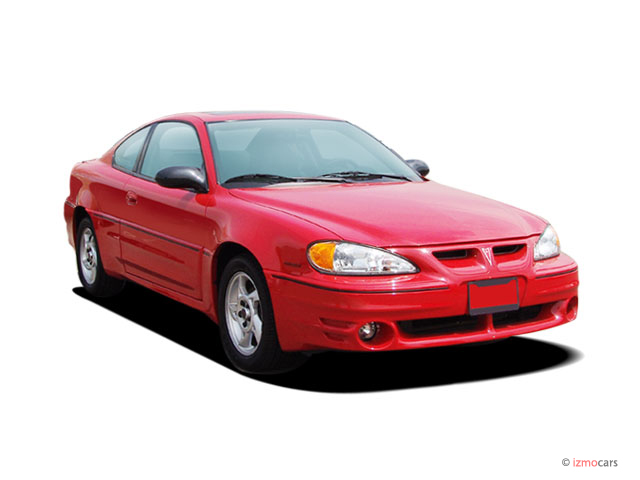 image 2005 pontiac grand am 2 door coupe gt1 angular front exterior view size 640 x 480 type. Black Bedroom Furniture Sets. Home Design Ideas
