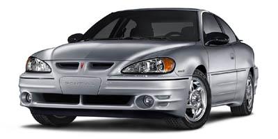 2005 Pontiac Grand Am GT