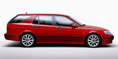 2005 Saab 9-5 Linear