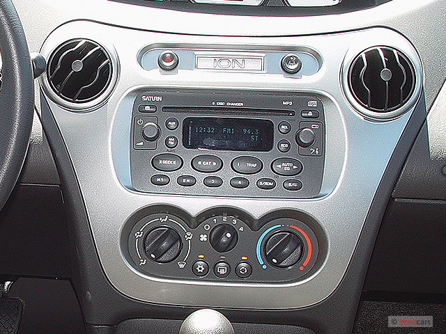image 2005 saturn ion ion 3 quad coupe auto instrument. Black Bedroom Furniture Sets. Home Design Ideas