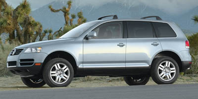 2005 volkswagen touareg vw review ratings specs. Black Bedroom Furniture Sets. Home Design Ideas