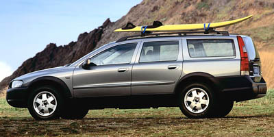 2005 Volvo Xc70 Review Ratings Specs Prices And Photos