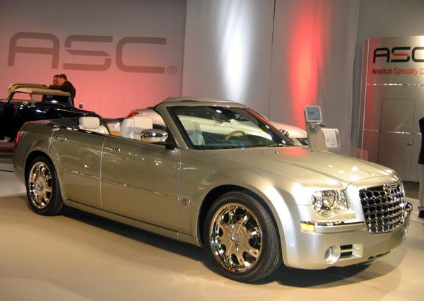 2005 ASC Concept