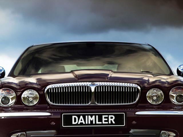 2005 Daimler